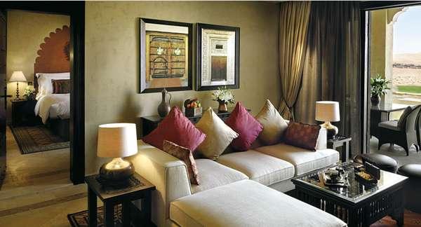 Розкішні піщані готелі (6)