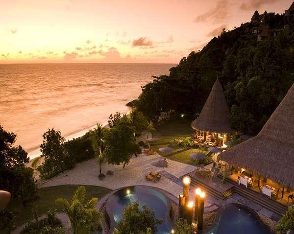 Готель Майя на Сейшелах (6)