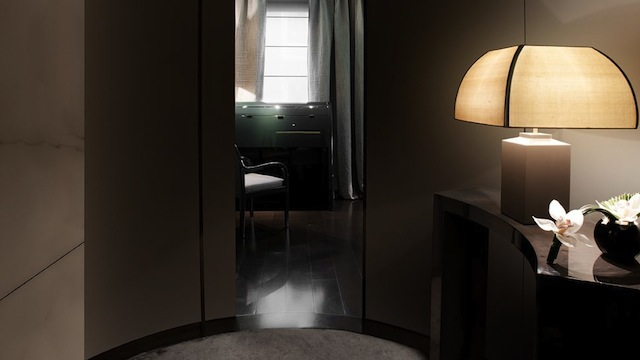 Розкішний готель Appointed Georgio Armani в Мілані (11)