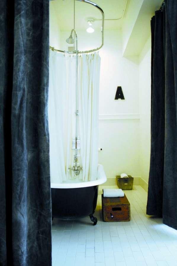 Цікавий готель Boho Hostel (6)