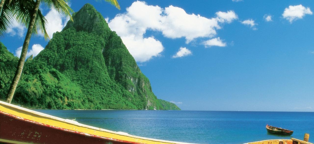 Сент Люсія. Подорож на острів вашої мрії (4)