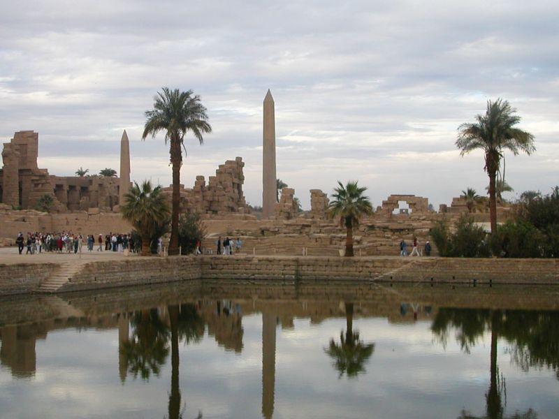 Подорожуємо по Єгипту! Екскурсія для туристів-новачків (4)