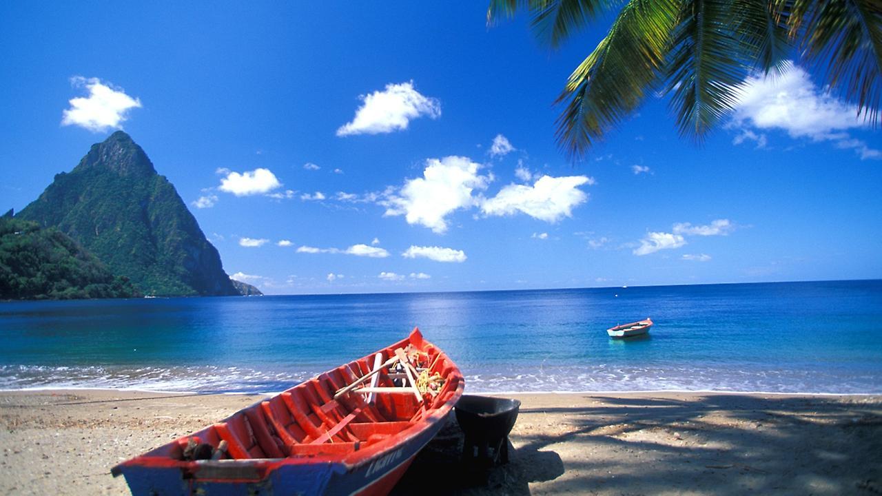 Сент Люсія. Подорож на острів вашої мрії (5)