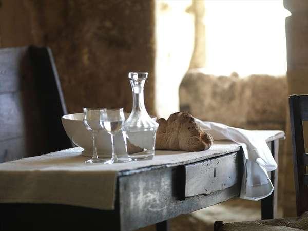 Готелі у печерному стилі (6)