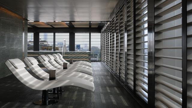 Розкішний готель Appointed Georgio Armani в Мілані (9)