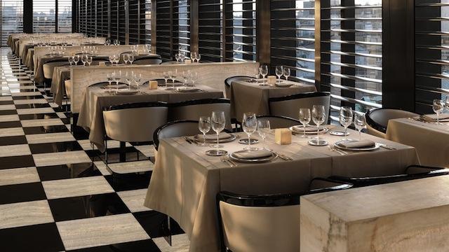 Розкішний готель Appointed Georgio Armani в Мілані (8)