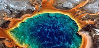 Супервулкан і Національний Парк Єллоустоун (8)