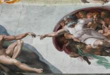 ТОП 10. Найвідоміші картини всіх часів (1)