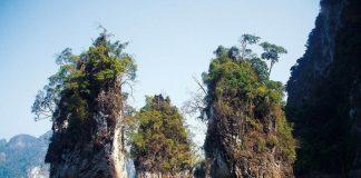 Національний парк в Таїланді (2)