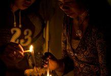 Фестиваль Лоі Кратонг в Таїланді (1)