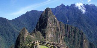 Визначні пам'ятки Перу
