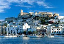 Острови Іспанії. Від Ібіци до Тенеріфе