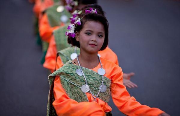 Фестиваль Лоі Кратонг в Таїланді (4)