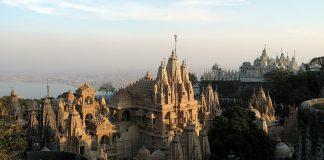 Топ 7 найкрасивіших храмів послідовників джайнізму (2)
