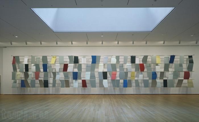 МОМА - музей сучасного мистецтва в суперсучасному будинку (2)