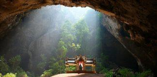 Павільйон Kuha Karuhas в печері Phraya Nakhon (5)