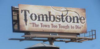 Тумстоун - легенда Дикого Заходу (1)