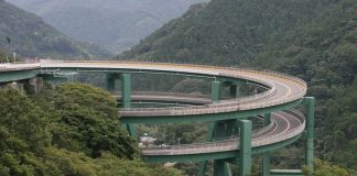 Гвинтовий міст Кавасу-Нанадару (1)