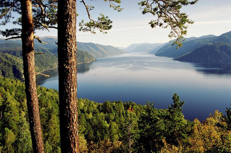 Телецьке озеро і краса Алтайської природи. (1)