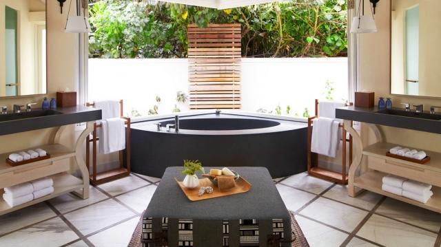 Розкішний курорт «Viceroy» на Мальдівах (1)