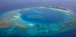 Розкішний курорт «Viceroy» на Мальдівах (9)
