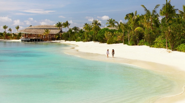 Розкішний курорт «Viceroy» на Мальдівах (8)