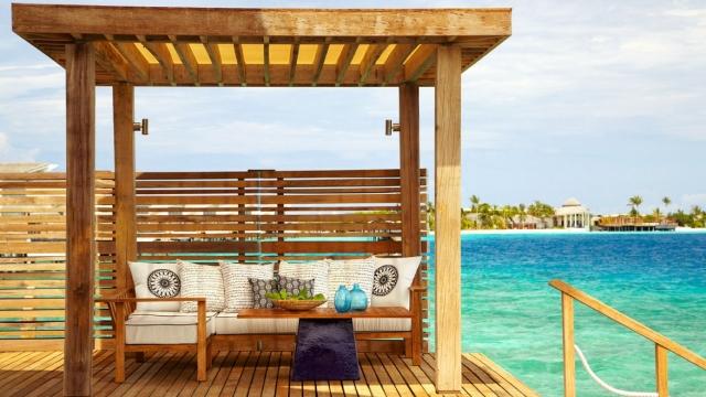Розкішний курорт «Viceroy» на Мальдівах (6)