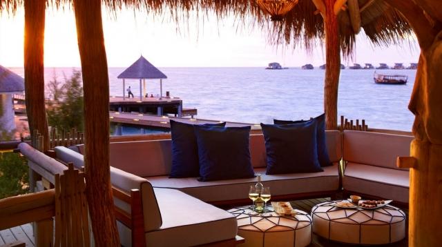 Розкішний курорт «Viceroy» на Мальдівах (7)