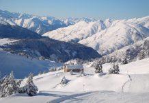 Найкрасивіші гірськолижні курорти Італії (1)