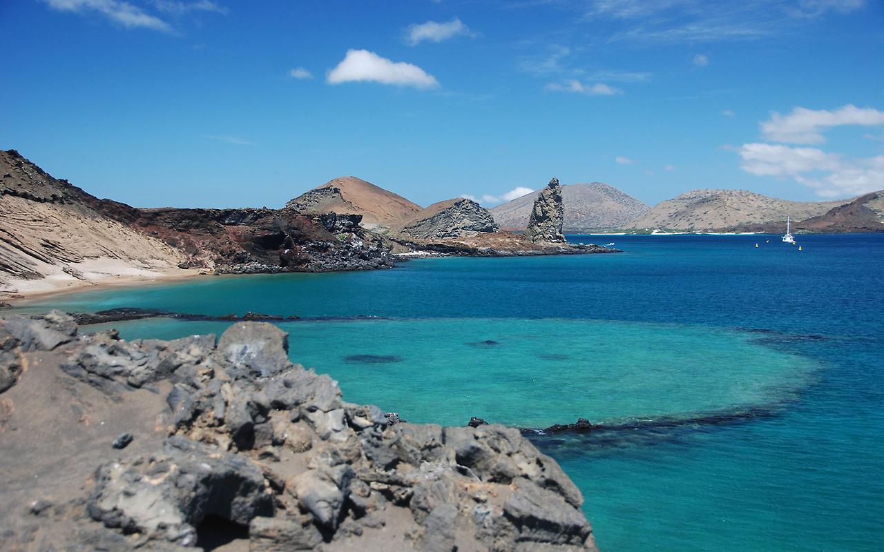 Подорожуємо на Галапагоські острови (2)