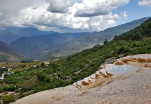 Захоплюючі пейзажі терас Білої Води Шангрі-Ла (1)