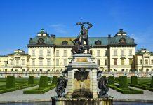 Топ 10 кращих визначних пам'яток Стокгольма. (3)