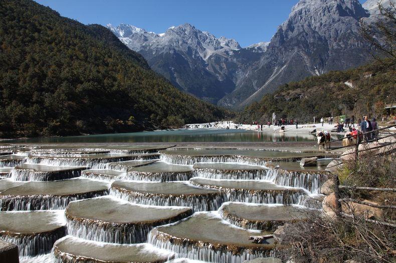 Захоплюючі пейзажі терас Білої Води Шангрі-Ла (6)