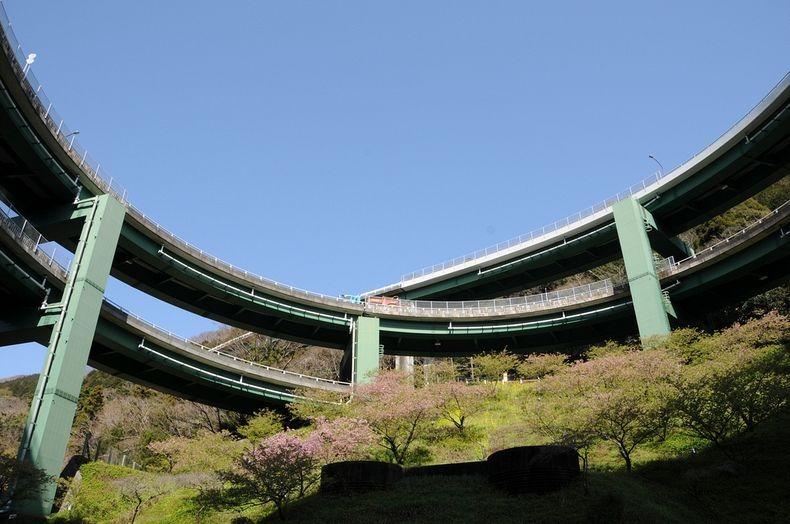 Гвинтовий міст Кавасу-Нанадару (4)