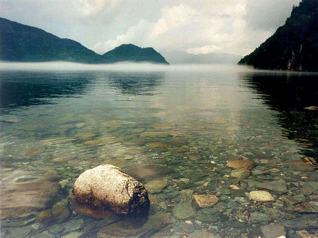 Телецьке озеро і краса Алтайської природи. (4)