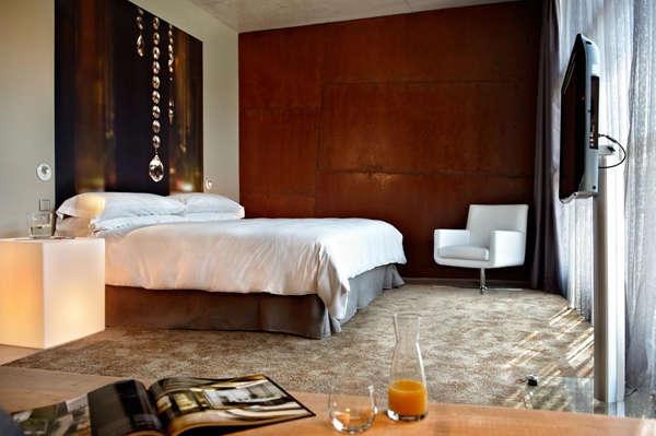 Абстрактно-індустріальні готелі (5)