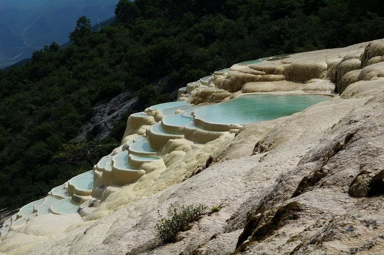 Захоплюючі пейзажі терас Білої Води Шангрі-Ла (3)