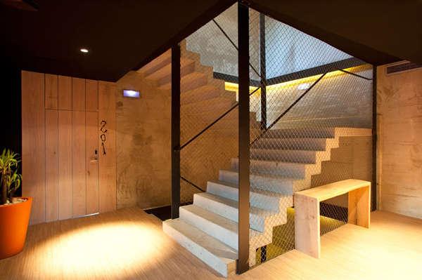 Абстрактно-індустріальні готелі (7)