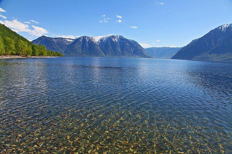 Телецьке озеро і краса Алтайської природи. (7)
