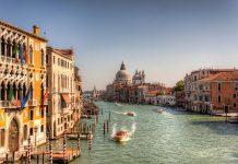 25 кращих місць для відвідування Італія. Визначні пам'ятки Італії. (2)