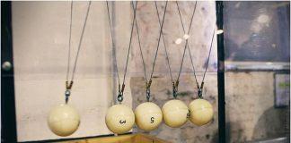 Цікаві науки в музеї «Експеріментаніум» (1)