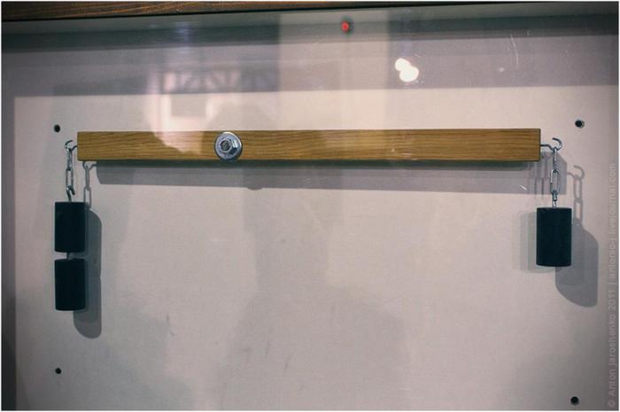 Цікаві науки в музеї «Експеріментаніум» (3)
