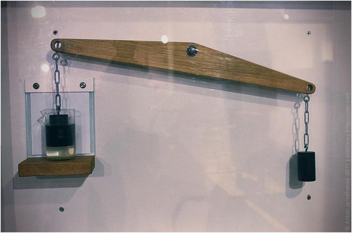 Цікаві науки в музеї «Експеріментаніум» (4)