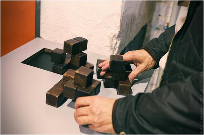 Цікаві науки в музеї «Експеріментаніум» (7)