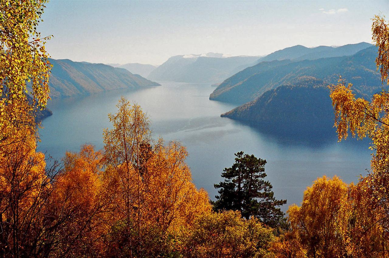 Телецьке озеро і краса Алтайської природи. (8)