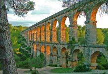 Топ 10 вражаючих стародавніх акведуків (3)