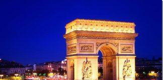 Топ 12. Найкрасивіші знамениті тріумфальні арки (1)
