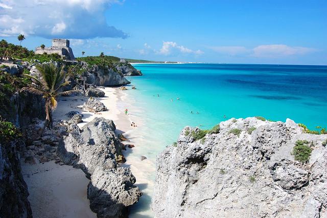 Визначні пам'ятки Канкуна і екскурсії, популярного туристичного міста Мексики (2)
