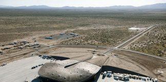 Перший у світі космопорт для кораблів, що борознять простори Всесвіту (4)