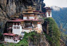 ТОП 10. Найкрасивіші та найцікавіші буддійські монастирі. (3)